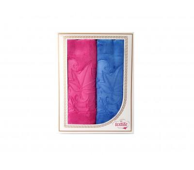 P05120 Набор полотенец 2-ка кухонное