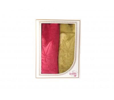 P05121 Набор полотенец 2-ка кухонное