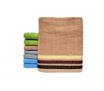 P02123 Банное полотенце САУНА