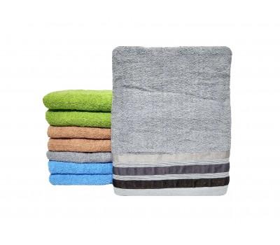P02124 Банное полотенце САУНА
