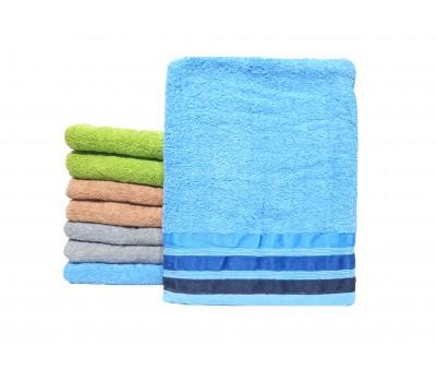 P02125 Банное полотенце САУНА