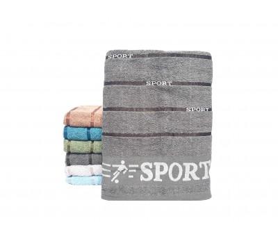 P02129 Банное полотенце САУНА