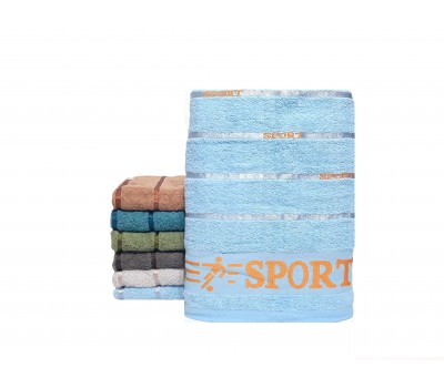 P02131 Банное полотенце САУНА