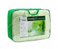 Одеяло силиконовое стеганое Вилюта Bamboo 200х220