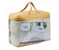 Одеяло шерстяное стеганое Вилюта Premium 200x220