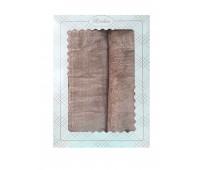 Набор полотенец 2-ка микро фибра