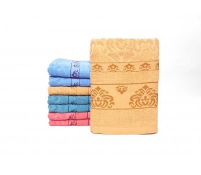 P0268 Банное полотенце