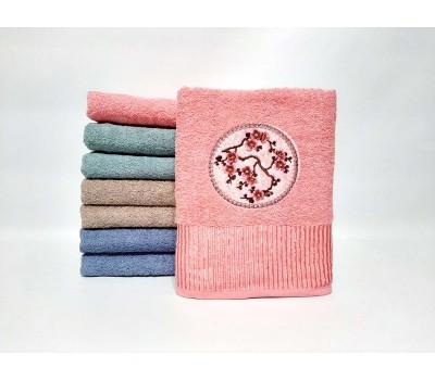 P0214 Банное полотенце