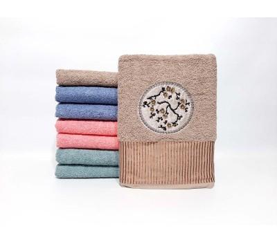 P0216 Банное полотенце
