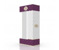 Подарочная коробка для банных полотенец