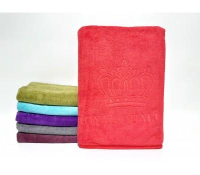 P02108 Банное полотенце микро фибра