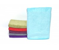 Полотенце для лица микро фибра