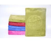 Банное полотенце микро фибра