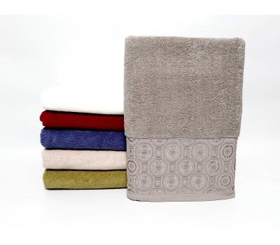 P0289 Банное полотенце