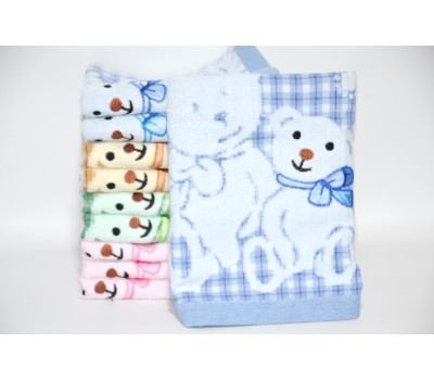 P04123 Кухонное полотенце лен+махра
