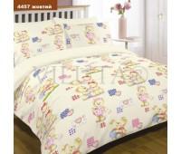 """Постельное белье ТМ""""Viluta"""" кроватка"""
