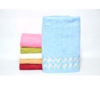 Лицевые полотенце