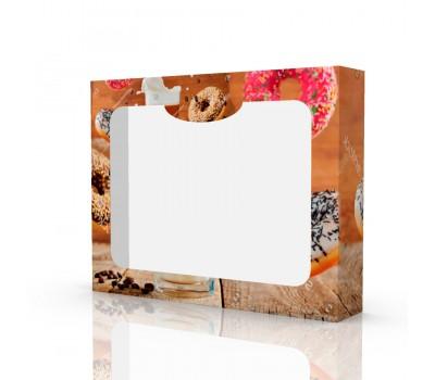 B027 Подарочная коробка