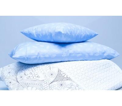 Самостоятельная чистка подушек
