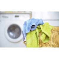 Махровые полотенца: секреты мягкости, чистоты и правильной стирки