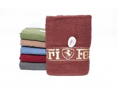 P0277 Банное полотенце