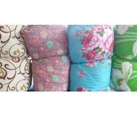 Одеяло двуспальное меховое
