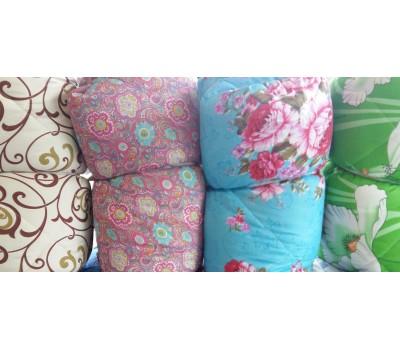 O307 Одеяло двуспальное меховое