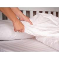 Как выбрать плотность постельного белья?