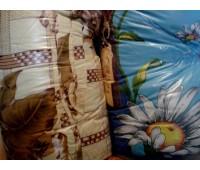Одеяло полутароспальное силиконовое