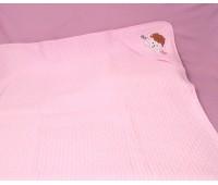 Детское полотенце уголок