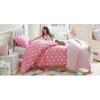 Как выбрать качественное постельное белье для детей?