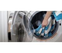 Как постирать плед в домашних условиях: стираем вручную или в машинке?